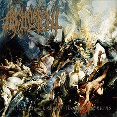 Arghoslent - Galloping Through The Battle Ruins CD (Digipak)