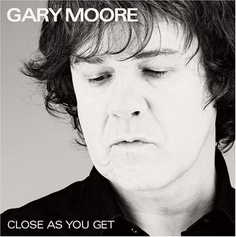 Gary Moore - Close As You Get (2xLP)