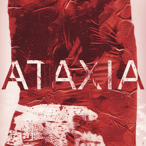 Rian Treanor - ATAXIA (LP)