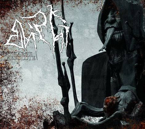 Avichi - Catharsis Absolute CD