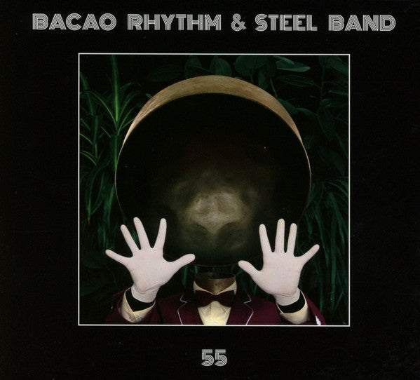 Bacao Rhythm & Steel Band, The - 55