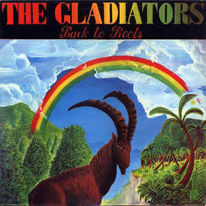 Gladiators, The - Back To Roots (LP)