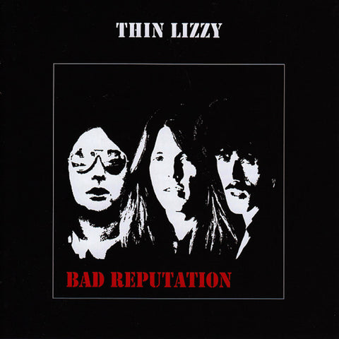 Thin Lizzy - Bad Reputation (LP)