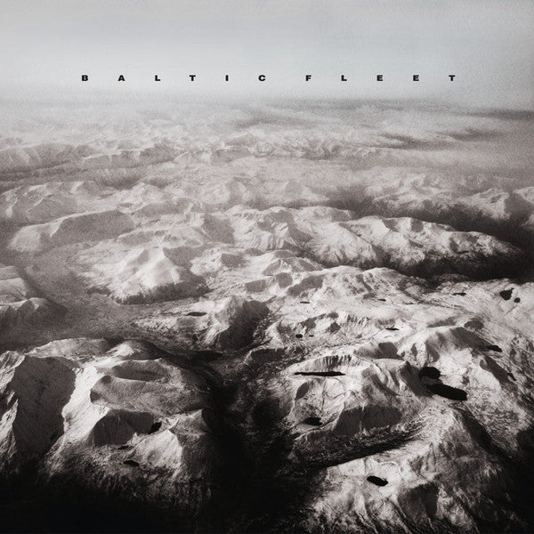 Baltic Fleet - The Dear One (Clear Vinyl LP)