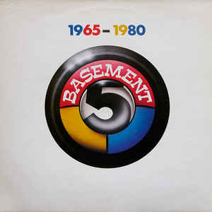 Basement 5 - 1965-1980 / In Dub (LP)