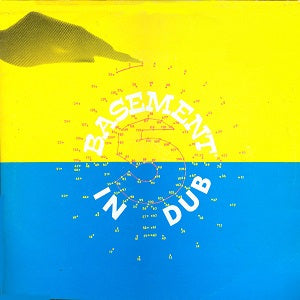 Basement 5 - In Dub (LP)