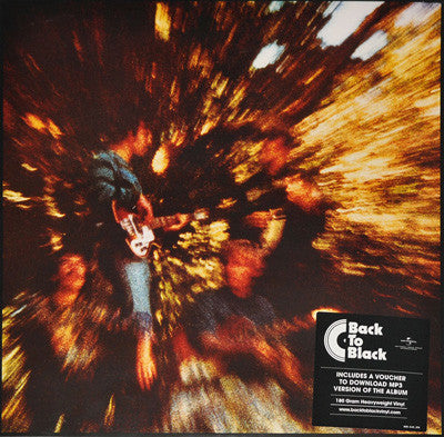 Creedence Clearwater Revival - Bayou Country (LP, 180g vinyl)
