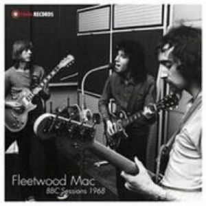 Fleetwood Mac - BBC Sessions 1968 (LP)