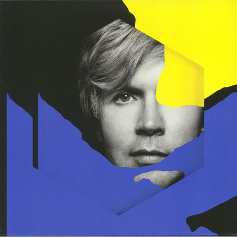 Beck - Colors (Yellow Vinyl LP)