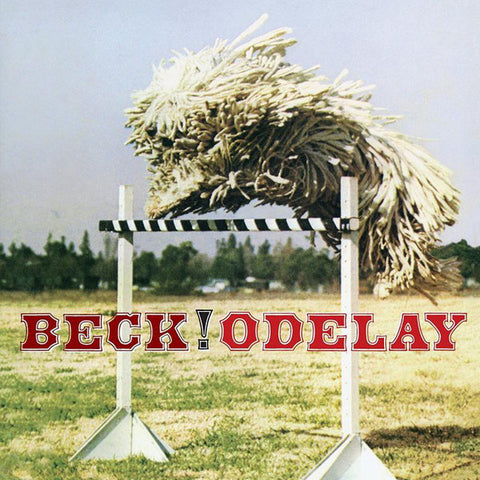 Beck - Odelay (180g LP)