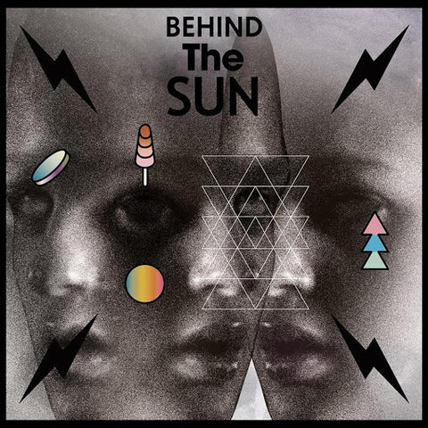 Motorpsycho - Behind The Sun (2xLP, grey vinyl)