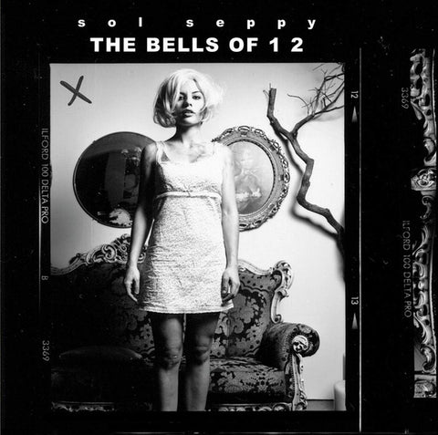 Sol Seppy - The Bells Of 1 2 (LP)