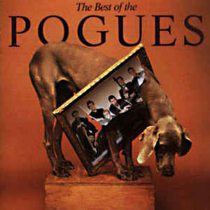 Pogues - The Best Of The Pogues (LP)