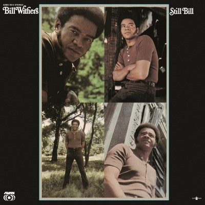 Bill Withers - Still Bill (LP, 180gm)