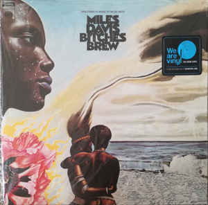 Miles Davis - Bitches Brew (2xLP)