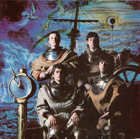 XTC - Black Sea (LP)