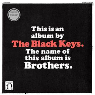 The Black Keys - Brothers (Deluxe Anniversary Edition) (2xLP)