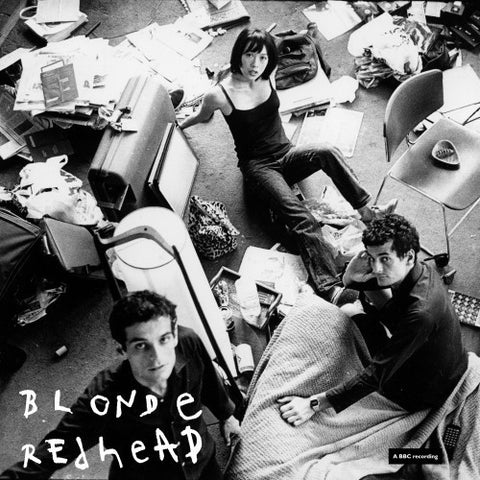 [ RSD16 ] Blonde Redhead - Peel Session 7""