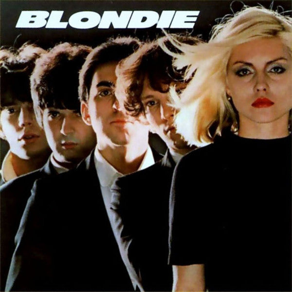 Blondie - Blondie (LP)
