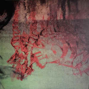 Remote Viewing - Blood Loss (LP, green vinyl)
