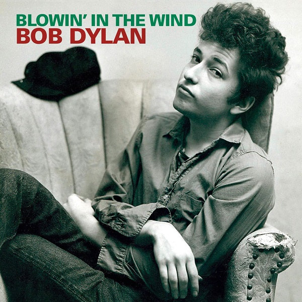 Bob Dylan - Blowin' In The Wind (2xLP)