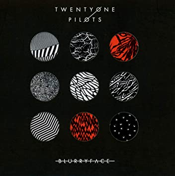 Twenty One Pilots - Blurryface (2xLP)