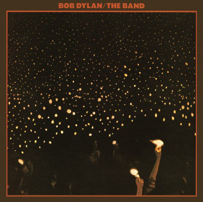 Bob Dylan / The Band - Before The Flood (2xLP)