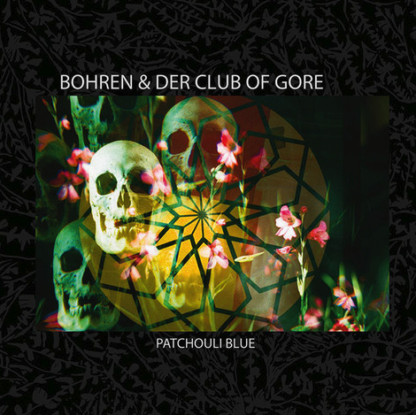Bohren & der Club of Gore - Patchouli Blue (2xLP)