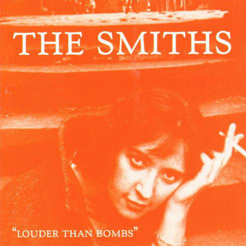 Smiths, The - Louder Than Bombs (2xLP)