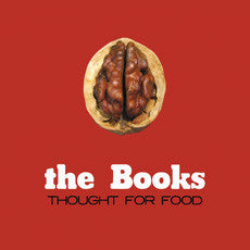 Books,The - Thought For Food (LP)