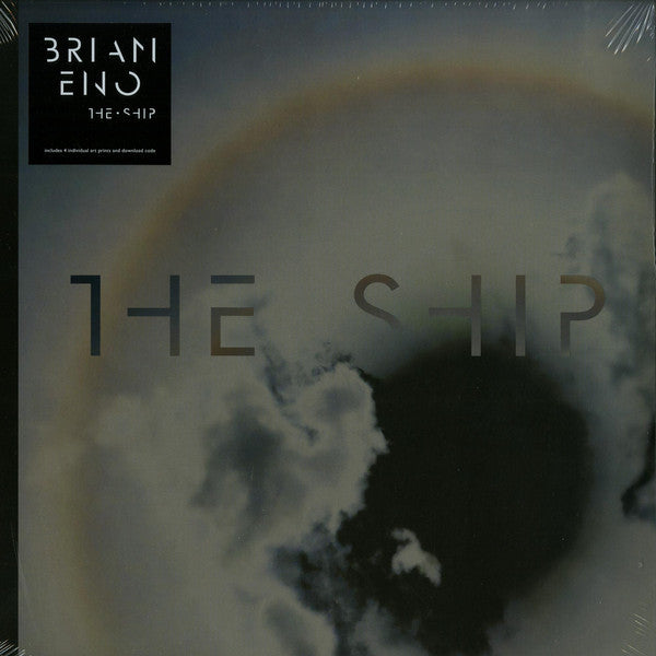 Brian Eno - The Ship (2xLP)