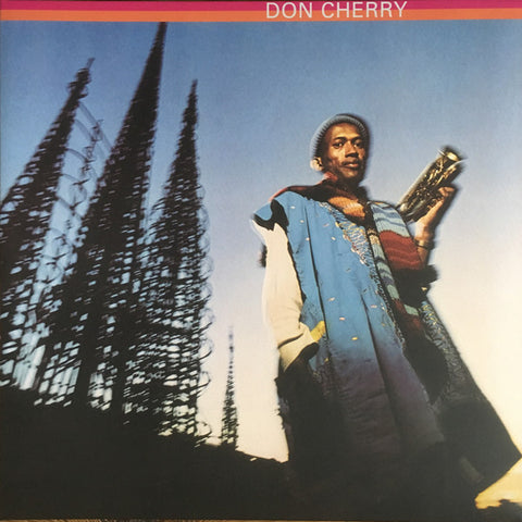 Don Cherry - Brown Rice (LP)