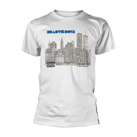 [T-shirt] Beastie Boys - To The 5 Boroughs