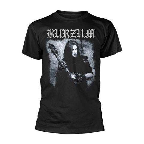 [T-Shirt] Burzum - Anthology