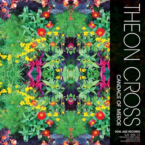 "Theon Cross/Pokus - Candace of Meroe/Pokus One (12"")"
