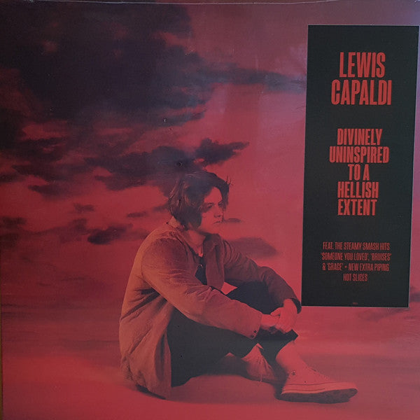 Lewis Capaldi - Divinely Uninspired To A Hellish Extent (LP)