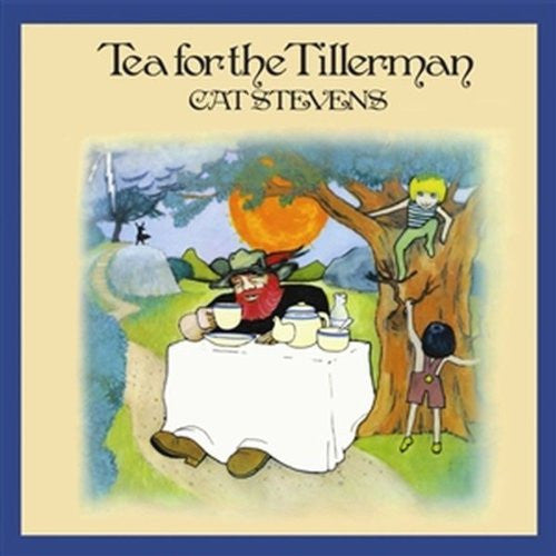 Cat Stevens - Tea For The Tillerman (LP, 180gm)