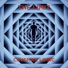 The Limit - Caveman Logic (LP, blue vinyl)