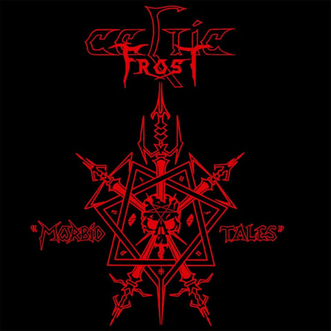 Celtic Frost - Morbid Tales (CD)