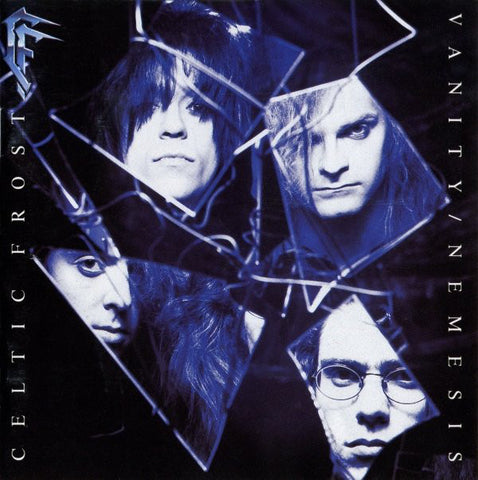 Celtic Frost - Vanity / Nemesis (CD)