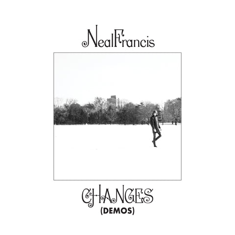 Neal Francis - Changes (Demos) (LP)