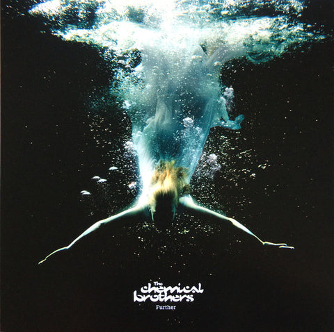 Chemical Brothers, The - Further (2xLP)