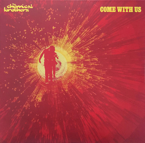 Chemical Brothers - Come With US (2xLP)