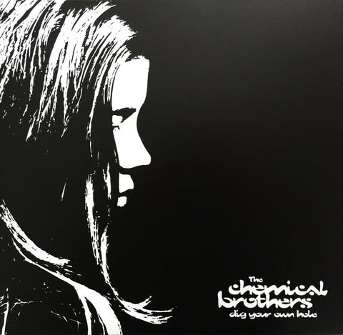 Chemical Brothers - Dig Your Own Hole (2xLP)