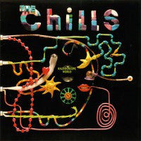 Chills, The - Kaleidoscope World (Deluxe 2xLP)
