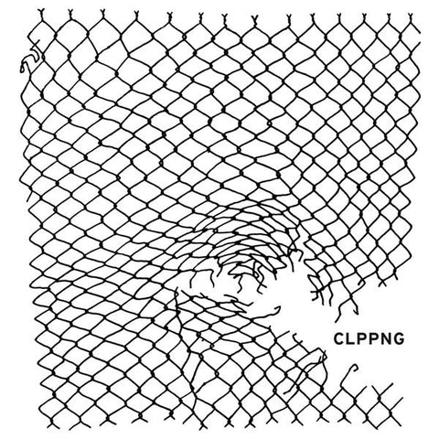 Clipping. - CLPPNG (2xLP)