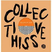 Faux Discx Family And Friends ‎– Collective Hiss LP (RSD 2014)