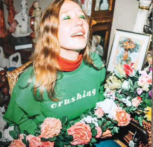 Julia Jacklin - Crushing (LP)