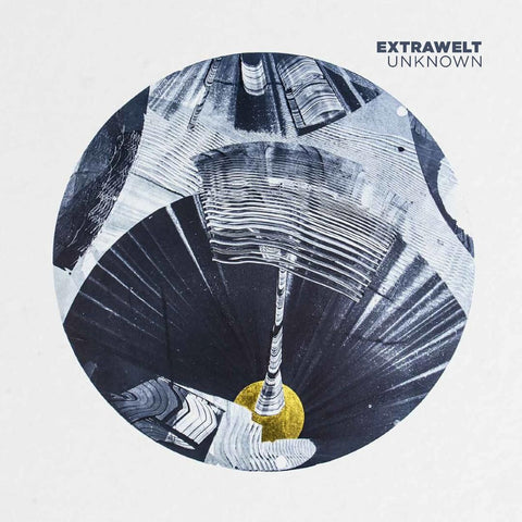 PREORDER - Extrawelt  - Unknown (3xLP)
