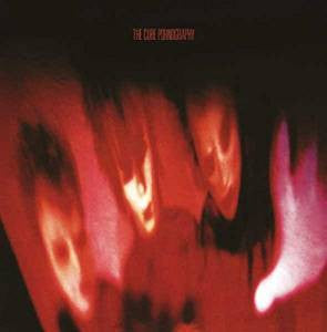 The Cure - Pornography (LP, 2016 Reissue)